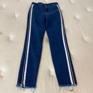 ✅Women ZARA Skinny Denim Jeans Size 4